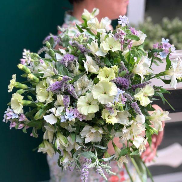 Bouquet Medio