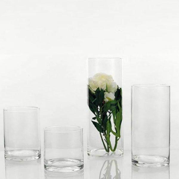 Vasi da associare ai Bouquet