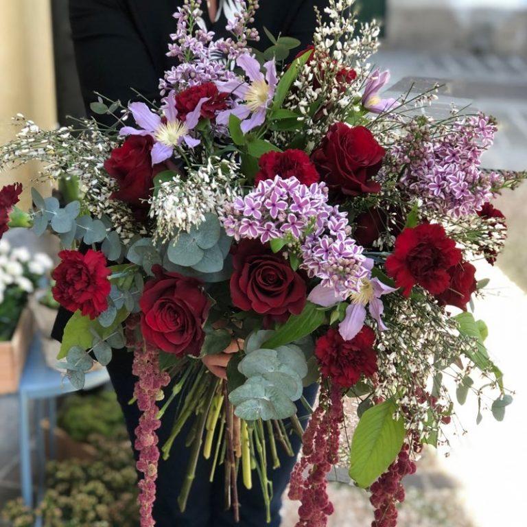 Bouquet Extra